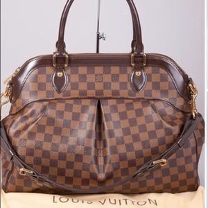 Authentic LV Trevi GM (biggest size)very good cond